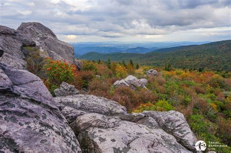 Landscape Experience Virginia S Grayson Highlands A Photo Essay Travel