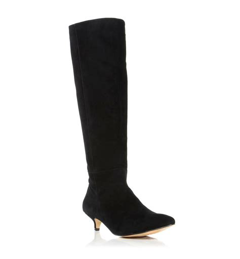 dreaming of kitten heel boots the style confessions