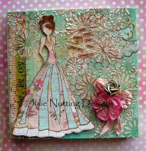 Doll With Paper - 17 best images about mixed media inspiration works of