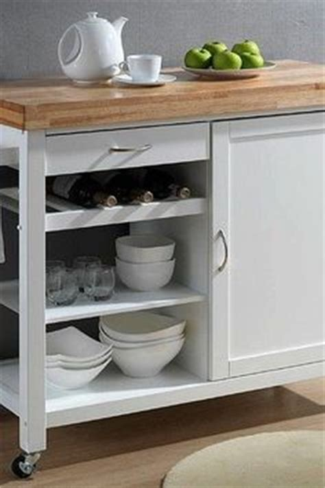 white kitchen island on wheels 1000 images about portable kitchen island on