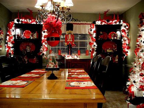 dining room christmas decorations a collection of interesting stuff christmas dining room