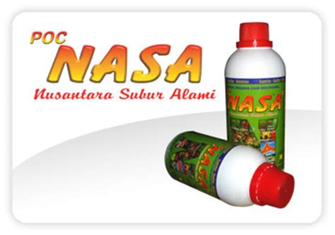 Paket Pupuk Organik Pertanian Supernasa Hormonik Poc Nasa poc nasa