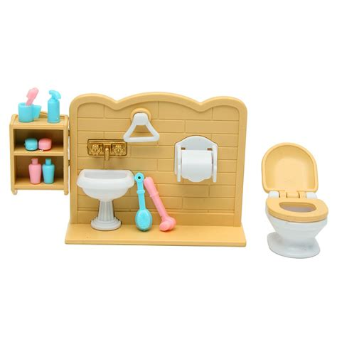 bathroom and bedroom sets diy miniatures bedroom bathroom furniture sets for
