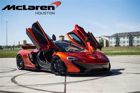 Mclaren P1 Msrp by Mclaren P1 With 7 6k Can Be Yours For 2 Million