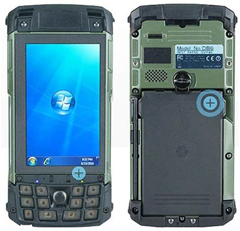 Rugged Handheld Pc by Rugged Pc Review Rugged Slates Amrel Db6 M Rugged
