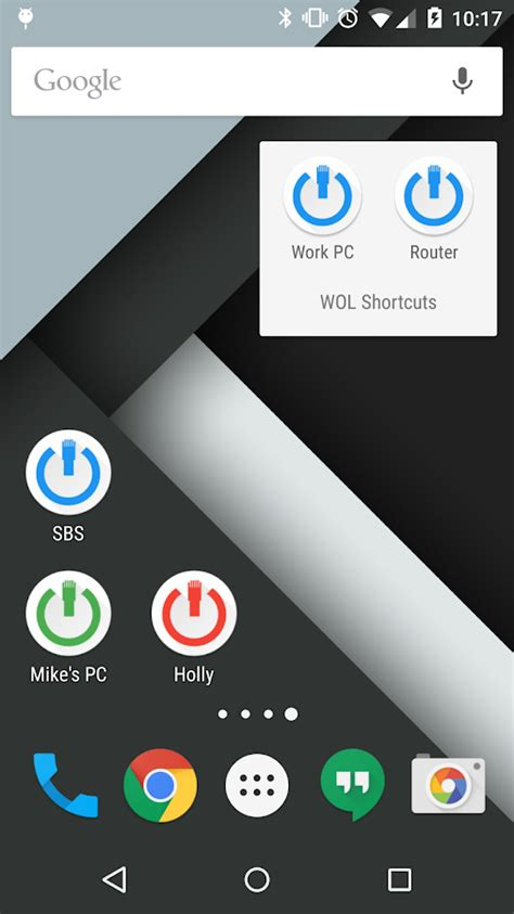 on lan on lan applications android sur play
