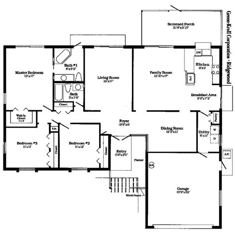 floor plan mac house plan mac numberedtype