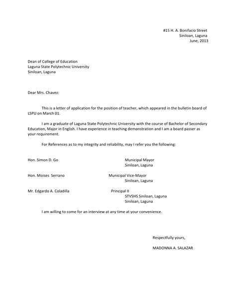 appointment letter details appointment letter details best free home design