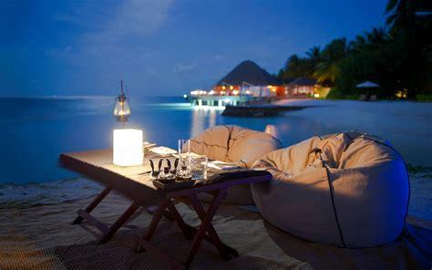imagenes romanticas en la playa noche rom 225 ntica en la playa im 225 genes y fotos