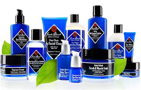 jack black products jack black facial products youtube