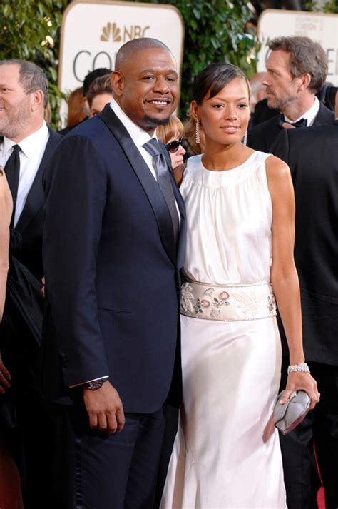 forest whitaker produced movies forest whitaker and wife keisha
