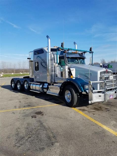 2016 kenworth price 2016 kenworth t800 conventional trucks for sale 36 used