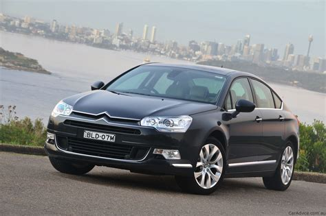 Citroen Price by Citroen Australia Slashes Prices Reveals Upcoming Models