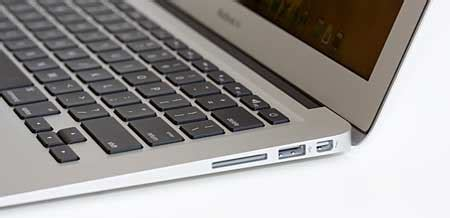 Tech Mba Review by 13 Quot Macbook Air 2011 Thunderbolt Review Notebook