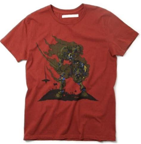 Kaos 3d Special Edition image heroism den shirt jpg battle alita