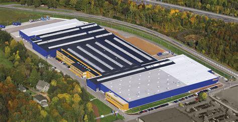 Our Garage Door Manufacturing Facilities Overhead Door Manufacturing Locations