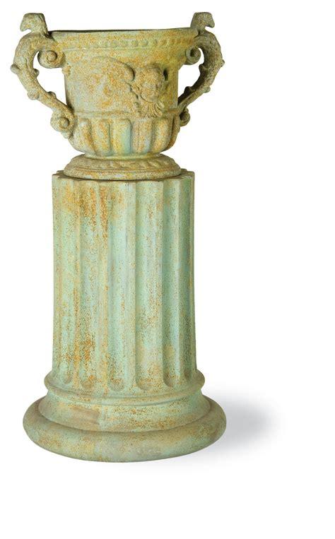 Resin Urn Planter by Urn Resin Planter