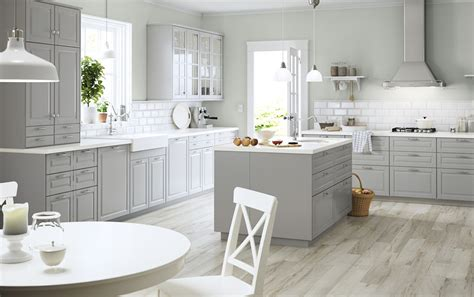 ikea kitchens pictures perfect your recipes in rustic style ikea