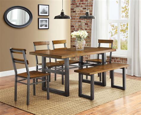 walmart better homes and gardens furniture better homes and gardens mercer collection walmart