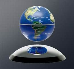 Christmas Gifts For The Kitchen - levitating globe