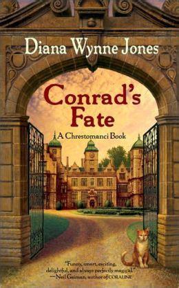 Conrad S Fate Chrestomanci Series 5