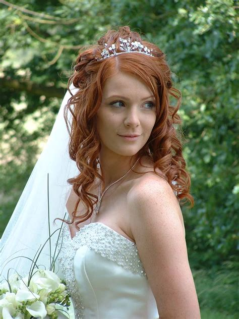 Wedding Hairstyles For Brides by Hairstyles Beautiful Hairstyles