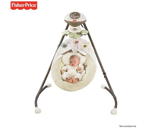 snugglebunny swing fisher price my little snugabunny cradle n swing online