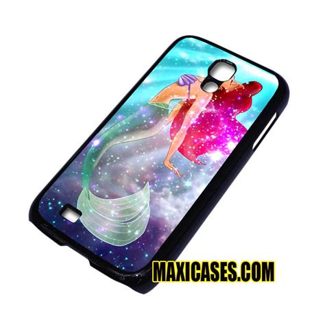 Samsung Galaxy S5 Casing Ariel The Mermaid And Friends ariel the mermaid galaxy samsung galaxy s3 s4 s5 s6 cases