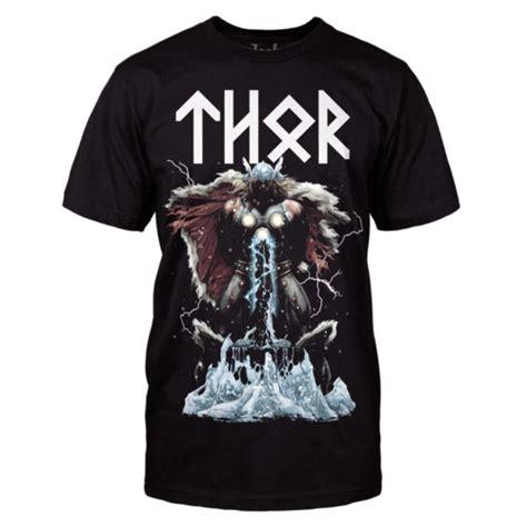Thor Tsirt thor frozen hammer t shirt