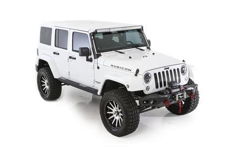smittybilt jeep bumpers smittybilt m o d 2007 jeep jk bumpers feature new end