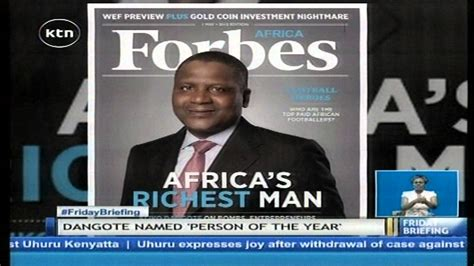 Top 10 Richest In Africa Forbes by Africa S Richest Is The 2014 Forbes Magazine S Of
