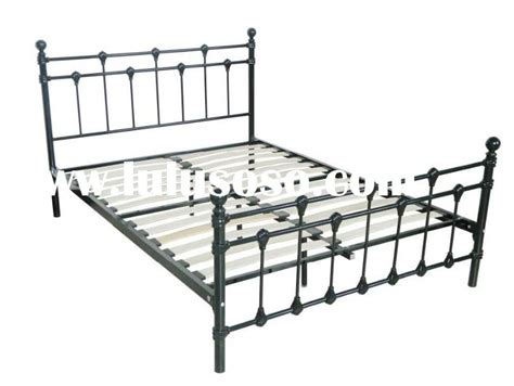 European Bed Frames Metal Bed Frame Metal Bed Frame Manufacturers In Lulusoso Page 1