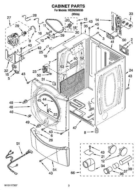 wiring diagram for whirlpool refrigerator model