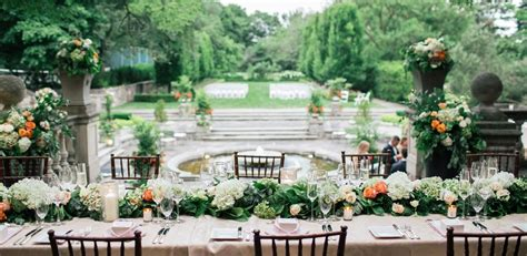 wedding packages ontario graydon park provides a island of space graydon