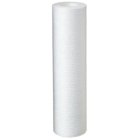 ecopure replacement filter pack for dual stage water