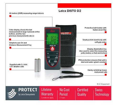 Harga Meteran jual leica disto d2 meteran digital laser harga