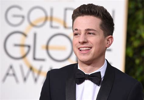 charlie puth grammy charlie puth talks grammy noms debut album and see you