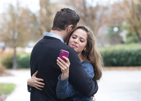For Couples On Phone Byu Magazine