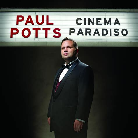cinema paradiso paul potts mp buy full tracklist