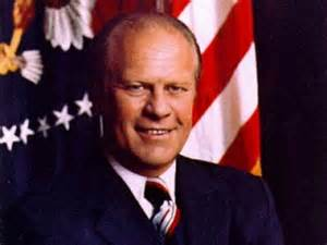gerald ford biography birth date birth place and pictures