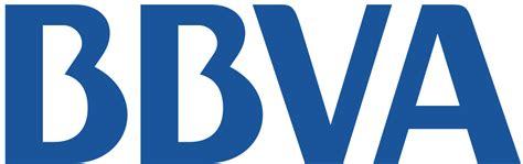 banco bvva file logotipo de bbva svg