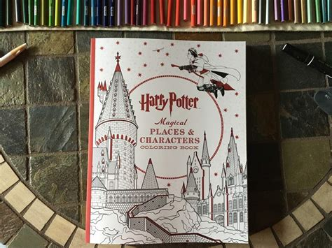harry potter coloring book empik do you like to color harry potter amino