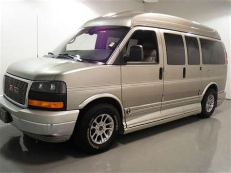 all car manuals free 2004 gmc savana 1500 engine control find used 2004 gmc savana 1500 sle in 631 w lincoln ave charleston illinois united states