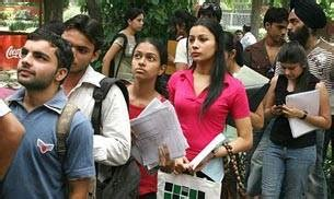 final cut pro jobs in delhi du admission university will announce final cut off on