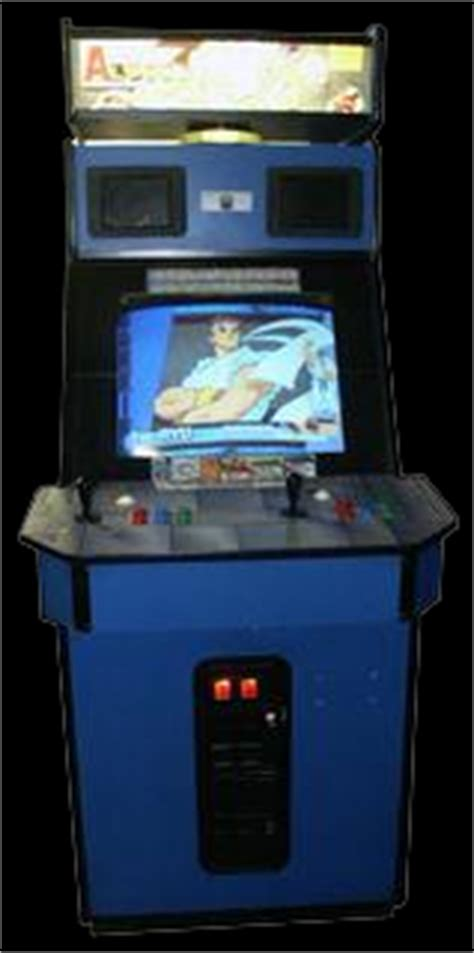 fighter 3 cabinet fighter alpha 3 usa 980629 rom