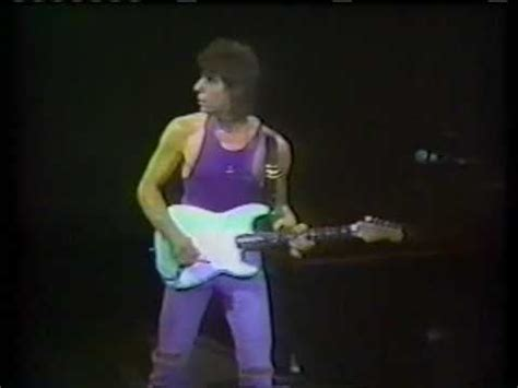 cooper jeff beck with terry bozzio and tony hymas where were you jeff beck with terry bozzio and tony hymas day in the