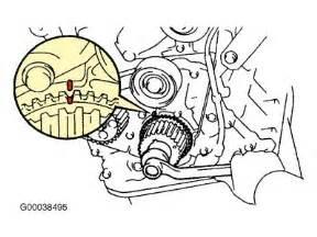 97 Toyota Camry Timing Belt 1993 Toyota Camry Timing Belt Engine Mechanical Problem