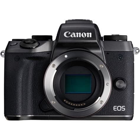Canon Eos M Only canon eos m5 only inc adapter mirrorless cameras
