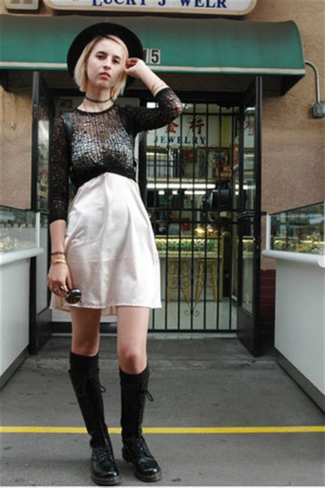 Dress Dr8357 3 eye dr martens how to wear and where to buy chictopia