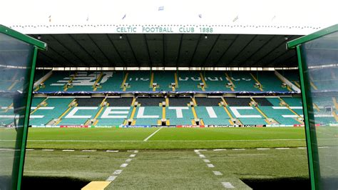 celtic park sections celtic v morton the best images from the scottish cup